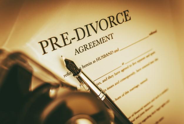 rozwód - dokumenty rozwodowe